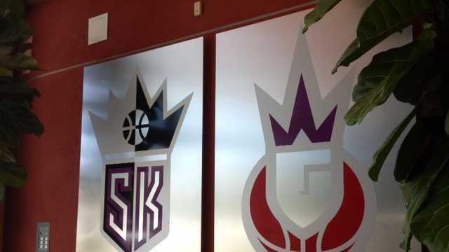 Sacramento Kings office