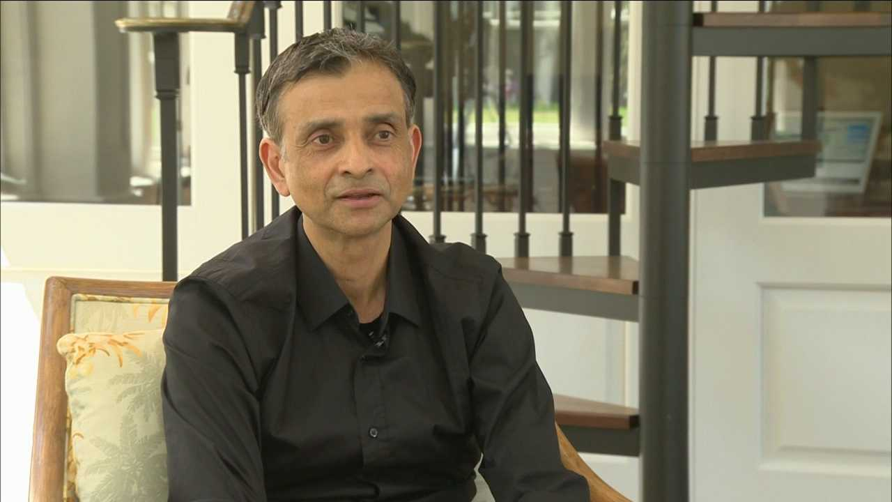 Part 2 of Kings owner Vivek Ranadive interview