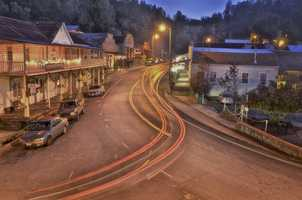 Amador CountyVisitor-Generated sales tax receipts: $3,000,000Things to do: Amador County offers a charming gold rush town, Amador City.