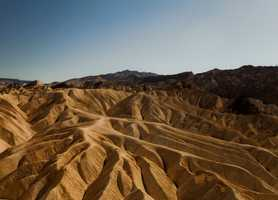 Inyo CountyVisitor-generated sales tax receipts: $3,900,000Things to do: Visit the oldest, driest, highest and lowest: Inyo County's Death Valley National Park.