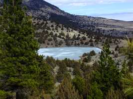 Modoc CountyVisitor-generated sales tax receipts: $500,000Things to do: Modoc County offers some of the best accommodations in northeastern California for RVing and camping.