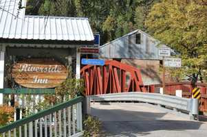 Yuba CountyVisitor-generated sales tax receipts: $2,200,000Things to do: Visit the historic sites of the Central Valley.