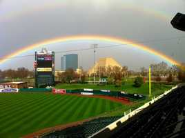 Yolo CountyVisitor-generated sales tax receipts: $7,200,000Things to do: Catch a River Cats game at Raley Field.