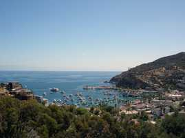 Ventura CountyVisitor-generated sales tax receipts: $40,200,000Things to do: Channel Islands National Park in Ventura County would make for a great family trip. The park features a bookstore, a display of marine aquatic life and an exhibit with information about each island.