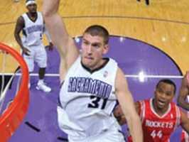2007 NBA draft: With the 10th pick, the Kings selected Spencer Hawes.Where is he now: In his second season, Hawes appeared to be the long-term answer following the departure of Brad Miller. But in 2010, the Kings had other plans for the middle when they traded him along with Andres Nocioni to the Philadelphia 76ers for Samuel Dalembert. Hawes played productive seasons with the Sixers before being traded to the Cavs. But, he has disappointed Kings fans for his ardent support of the NBA returning to Seattle.