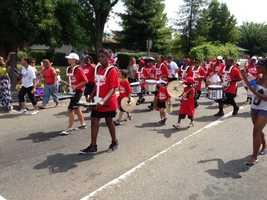 See photos of people around Northern California celebrating the Fourth of July. And don't forget to share your photo at KCRA.com/ulocal.
