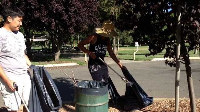 Elk Grove clean up 070513.jpg