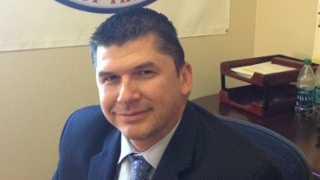 Stockton Mayor Anthony Silva (June 12, 2013)