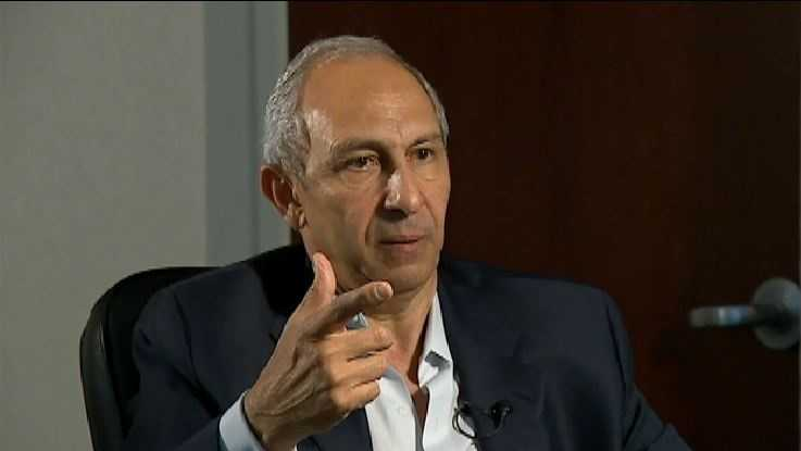 Kais Menoufy is head a Sacramento-based management consulting firm and president of a pro-Egypt lobbying group.