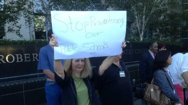 school closures, school closure, SCUSD, lawsuit,
