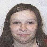 Tiffany Blattel was last seen on April 21, 2012 in Rocklin. She was wearing a gray sweatshirt and blue jeans. She is a suspected runaway juvenile.