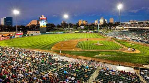 river cats, mbl, minor league, AAA, baseball, west sacramento, raley field
