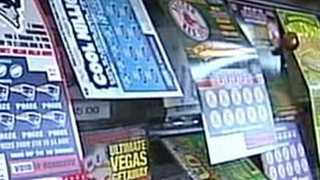 lottery, scratches, student, money, prize, california lottery