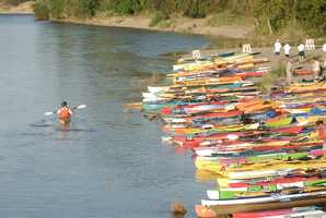 What: Eppie's Great RaceWhere: American River Parkway -- William B. Pond Recreation AreaWhen: Sat 8am-4pmClick here for more information on this event.