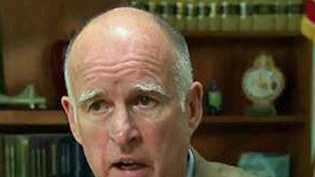 jerry brown, governor, re-election, poll, field poll