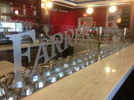 The new Farrell's Ice Cream Parlour in Sacramento is the seventh and largest restaurant in the chain.