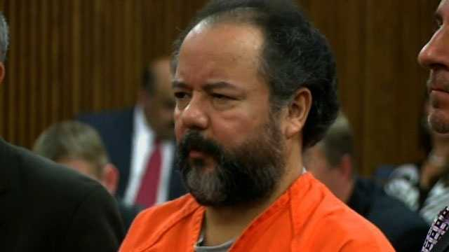 Cleveland Kidnappings - Castro Dead