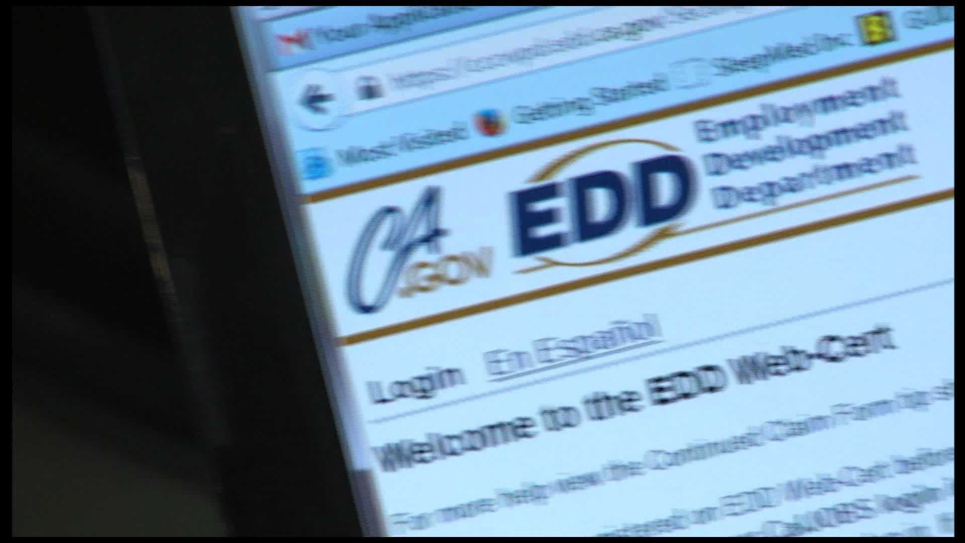 EDD computer glitch causes panic for thousands of families
