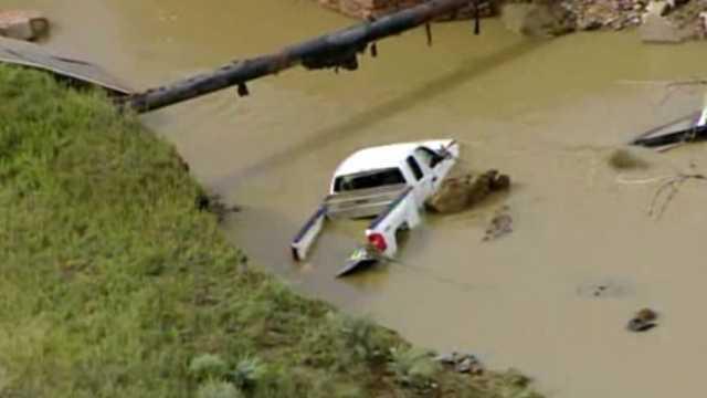 Colorado flooding 2