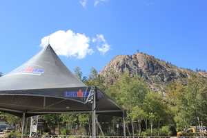 Officials announced the Tahoe Ironman a year ago. The event sold out within 18 hours.