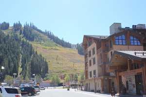 The Lake Tahoe Ironman Triathlon is set for Sunday.