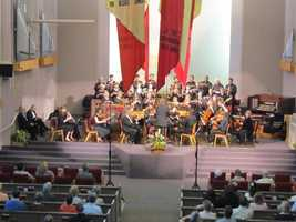 What: Bravo Bach Festival 2013Where: St. Mark's United Methodist ChurchWhen: Fri & Sat 7:30pm&#x3B; Sun 4pmClick here for more information on this event.
