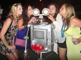 What: 4th Annual Robots & Jell-O Shots EventWhere: Discovery Museum Science and Space CenterWhen: Fri 6pm-10pmClick here for more information on this event.