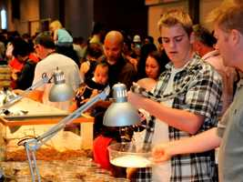 What: 16th Annual Sacramento Reptile ShowWhere: Sacramento Convention CenterWhen: Sat 10am-5pm&#x3B; Sun 10am-4pmClick here for more information on this event.
