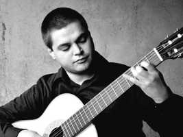 What: Antoniy Kakamakov: Classical GuitaristWhere: Harris Center for the ArtsWhen: Fri 7:30pm-9:30pmClick here for more information on this event.