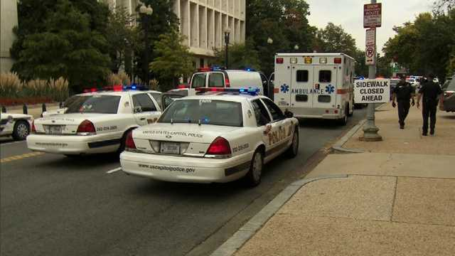 Shots fired on Capitol Hill (2)