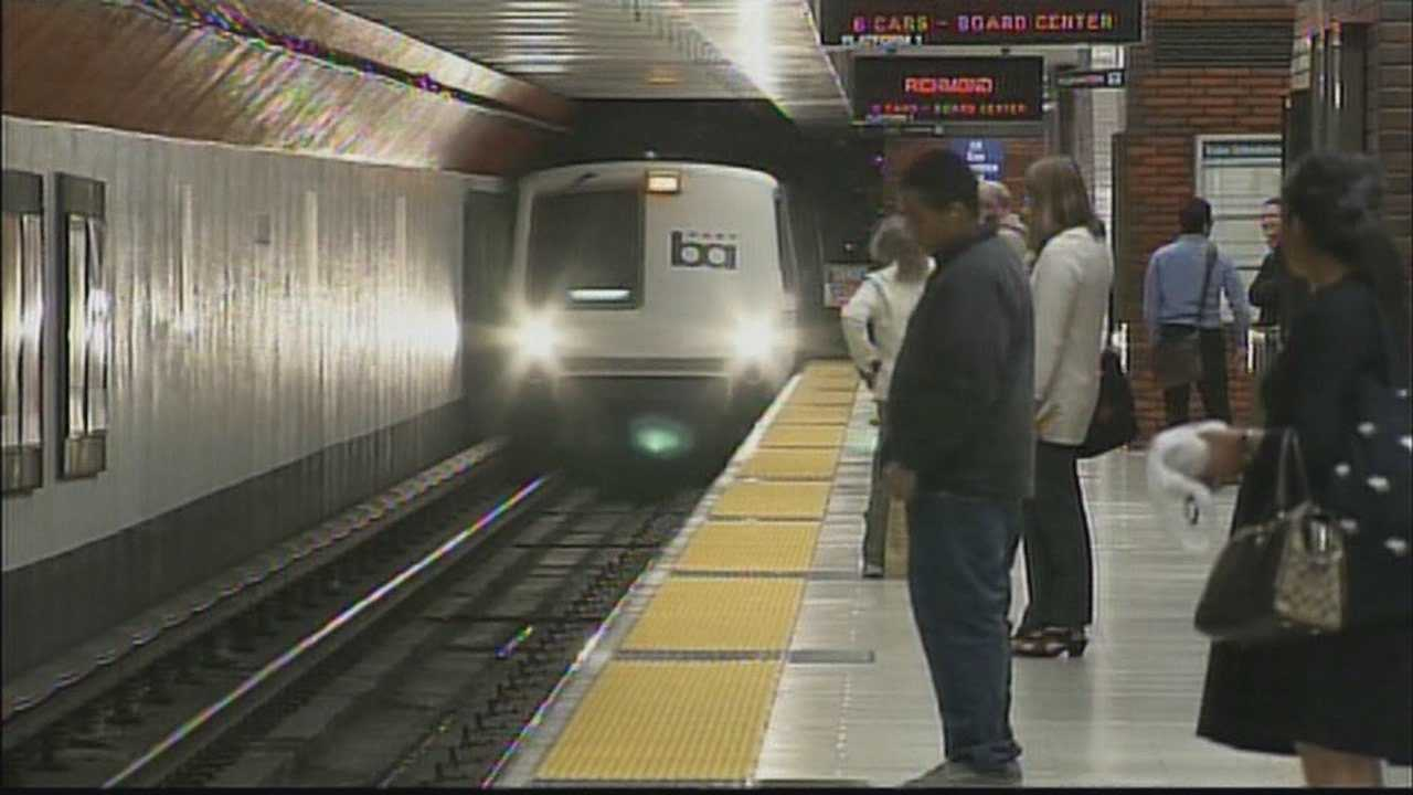 BART talks to resume today as strike looms