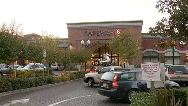 Safeway (Oct. 15, 2013)