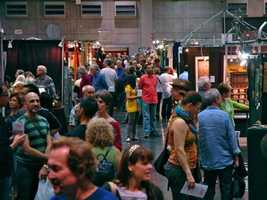 What: 16th Annual Sacramento Arts FestivalWhere: Sacramento Convention CenterWhen: Fri & Sat 10am-6pm&#x3B; Sun 10am-5pmClick here for more information on this event.