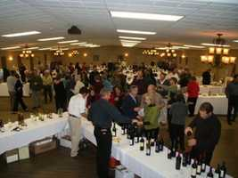 What: 22nd Annual Beaujolais Plus Wine Tasting and Art AuctionWhere: Dante ClubWhen: Sun 4pm-7pmClick here for more information on this event.