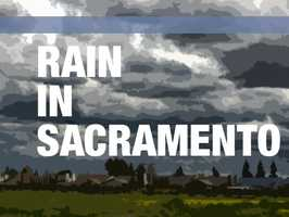 With the exception of some traces of rain in the Sacramento area on Tuesday, the months of October and November have been dry. See how much rain has fallen in Sacramento by month and the amount in inches.