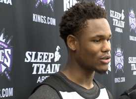 New starting lineup?First-year coach Michael Malone said that he will make a couple of changes to the starting lineup. The most likely candidate to enter the starting lineup is rookie guard Ben McLemore, who has played on both ends of the floor and has earned praised from the coach for his hard work.