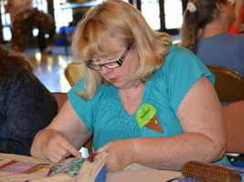What: Sacramento Quilt ShowWhere: Scottish Rite CenterWhen: Fri-Sat 10am-5pm&#x3B; Sun 10am-4pmClick here for more information on this event