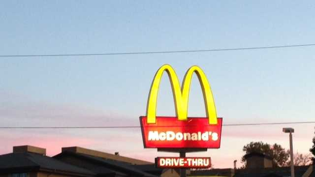 McDonald's Sacramento