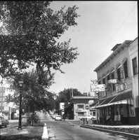 Before Folsom officially became a city in 1946, it was known as Granite City.