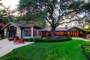 Take a tour of this fineCarmichael estate. For more information, click here.
