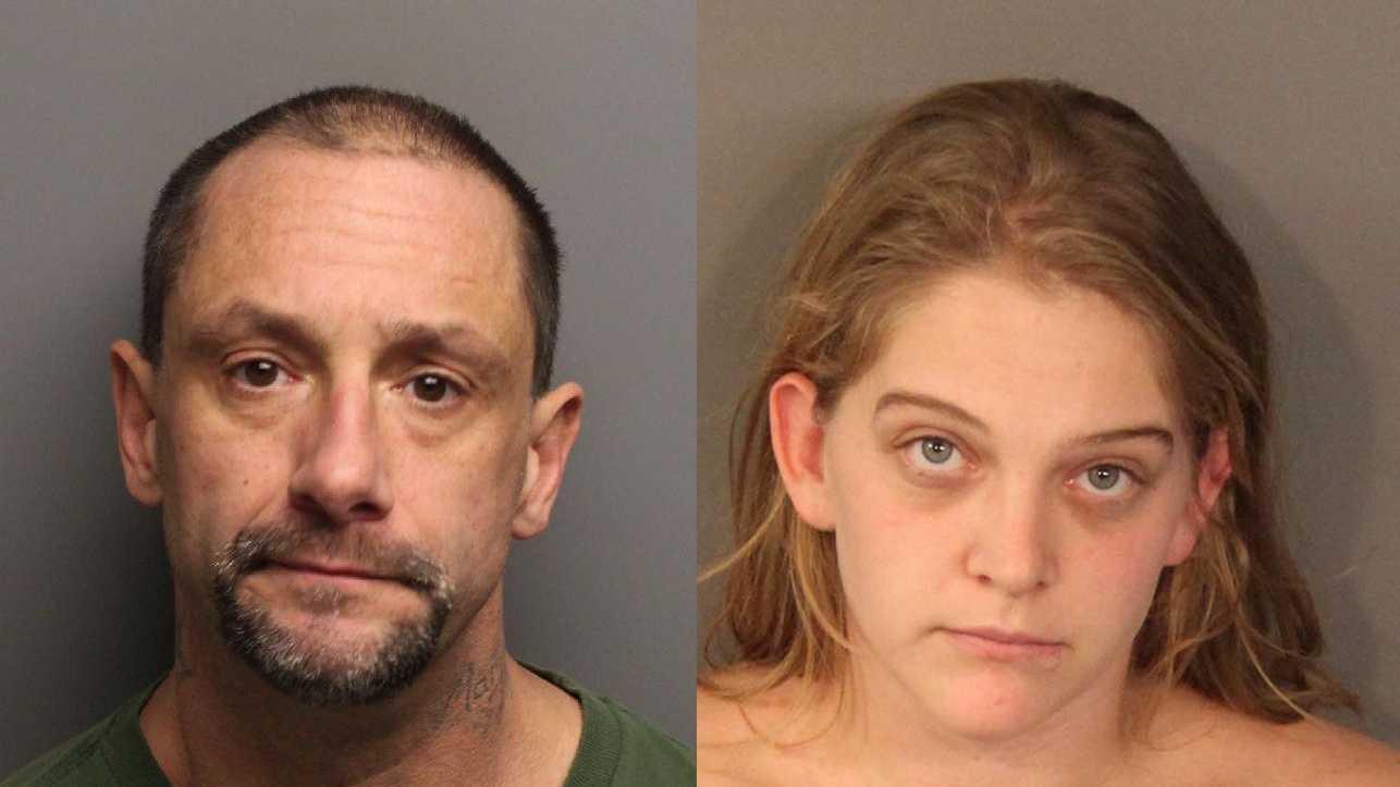Colfax arrests
