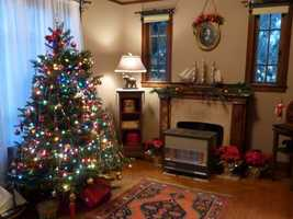 What: Historic Folsom Holiday Home TourWhere: Historic Old FolsomWhen: Fri & Sat 11am-4pmClick here for more information on this event.