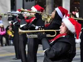 What: Santa ParadeWhere: California State Capitol ParkWhen: Sat 10amClick here for more information on this event.