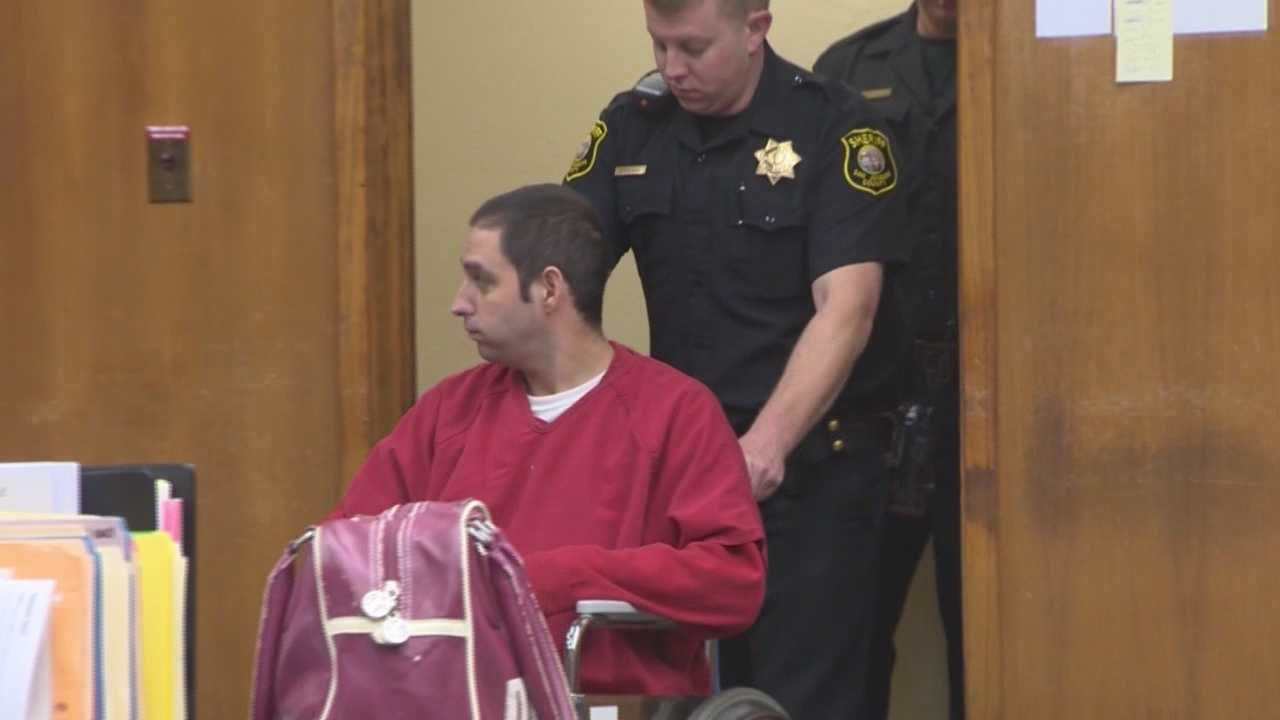 Lodi man accused of killing 6 speaks out