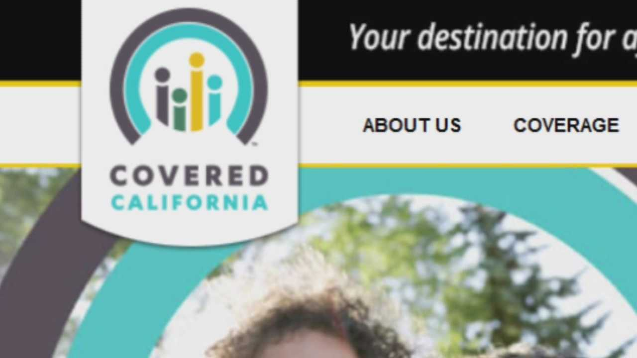 Covered California: Obama healthcare extension does not apply