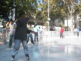 What: Holiday Ice RinkWhere: St. Rose of Lima ParkWhen: Fri and 10am-10pm&#x3B; Sun 10am-8pmClick here for more information on this event.