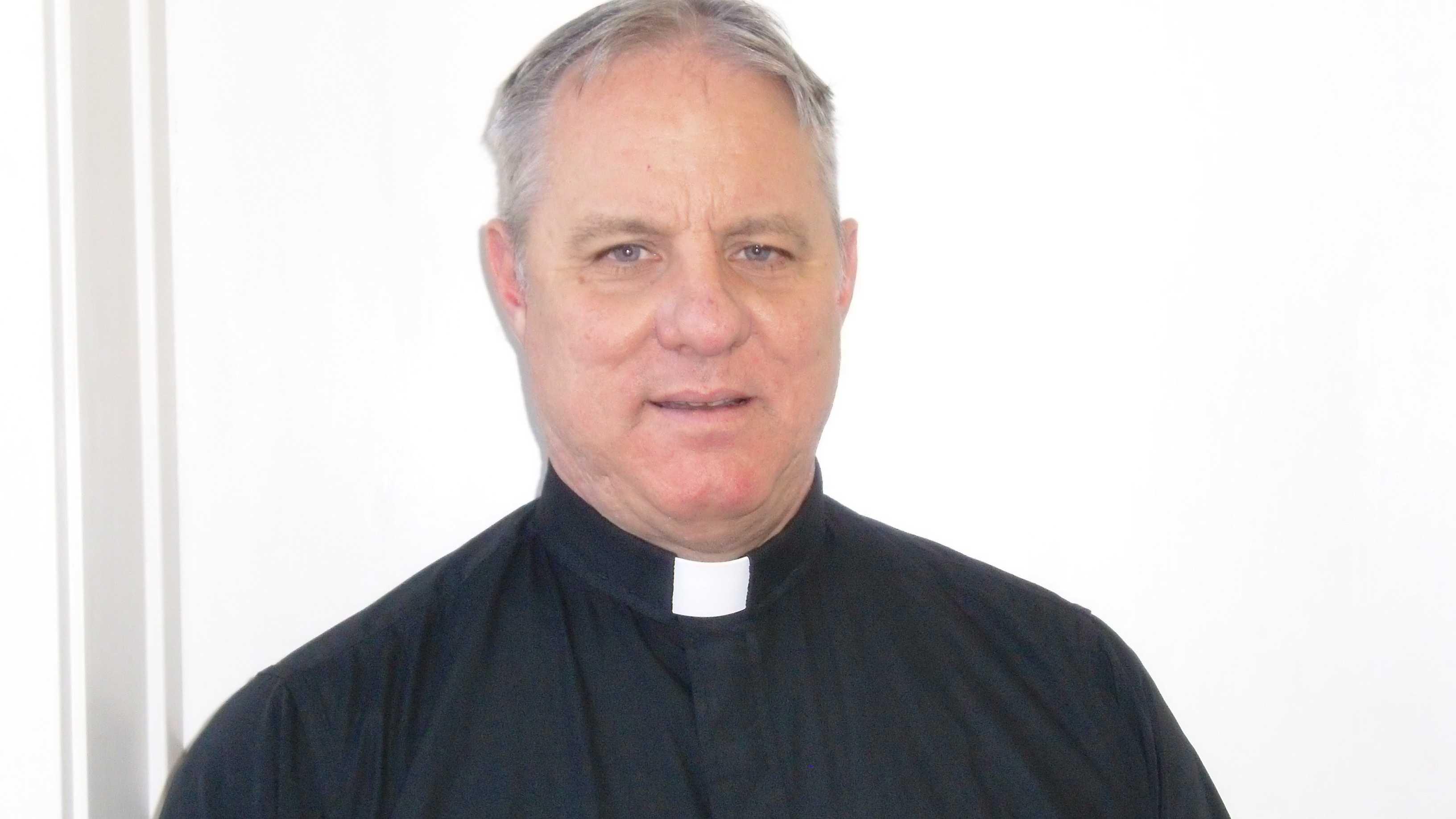 Father Eric Freed