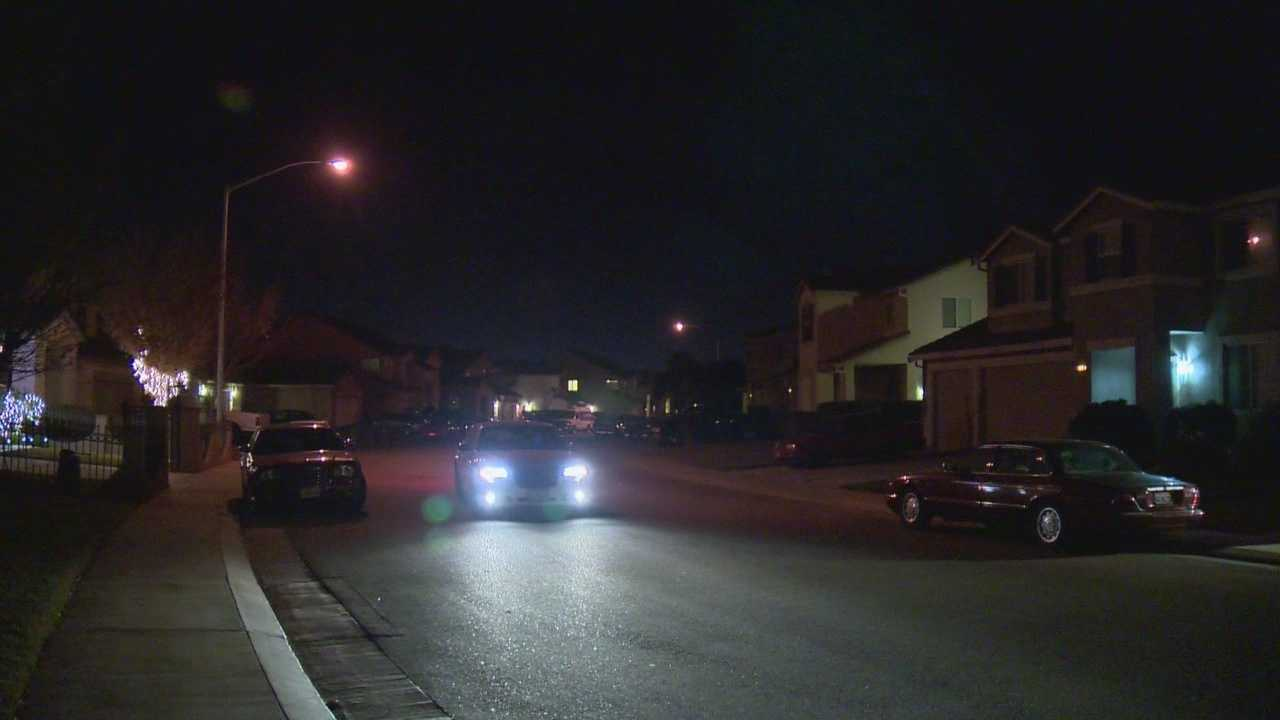 Stockton police found the body of Michael Jones, who was killed and then dismembered before being driven 80 miles away and then his body was dumped.