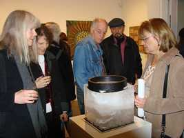 What: The Consilience of Art and Science 2014 ReceptionWhere: Pence GalleryWhen: Fri 6pm-9pmClick here for more information on this event.