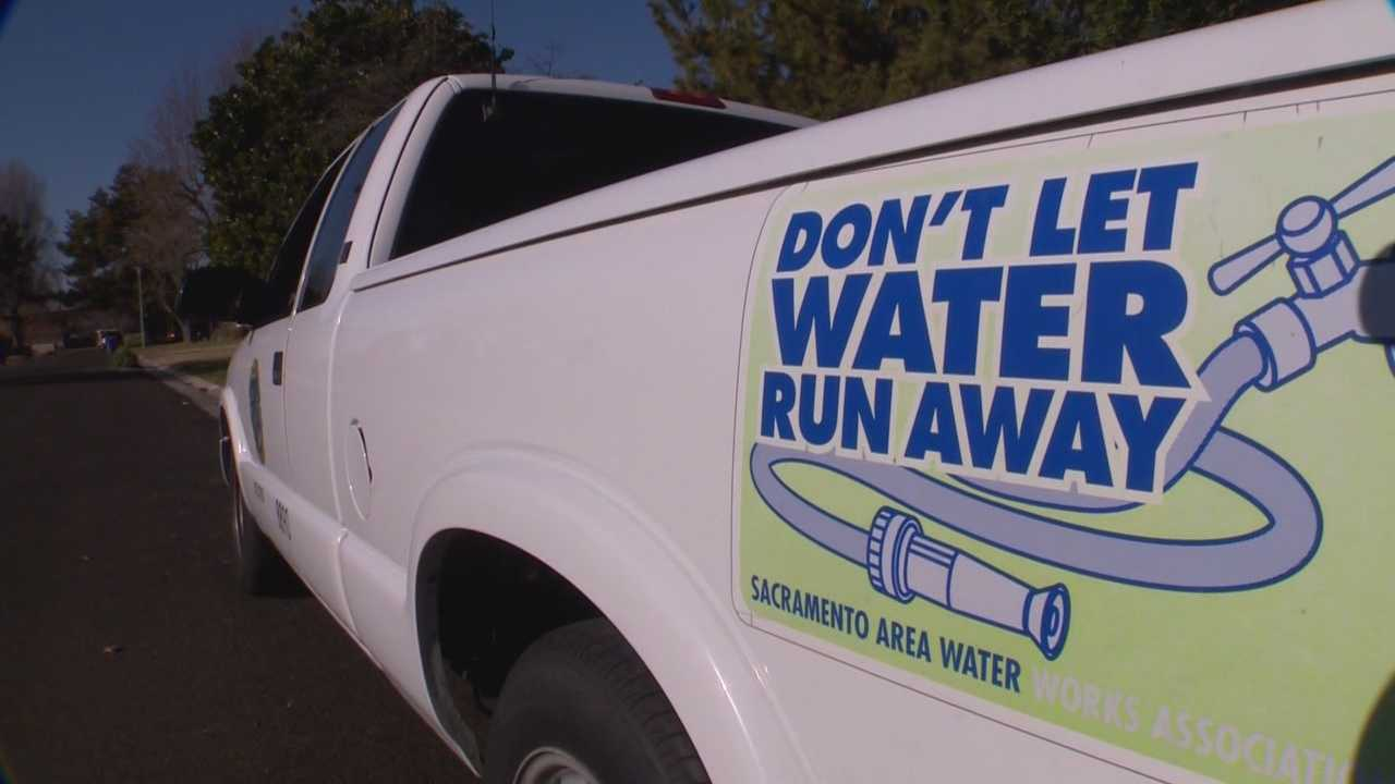 Sacramento City Council votes on new water restrictions